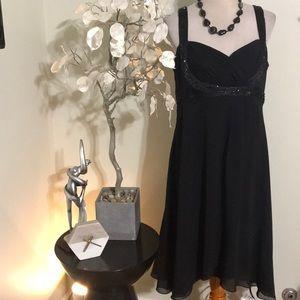 JONES STUDIO FANCY DRESS